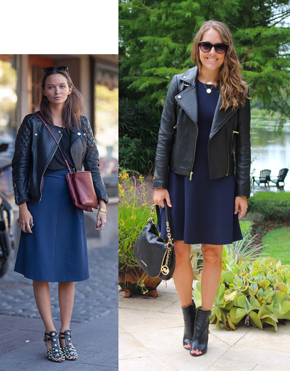 Inspiration: Stockholm Street Style via Bazaar