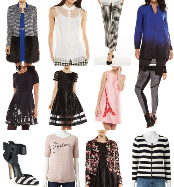 Kohl's Fall 2014 picks