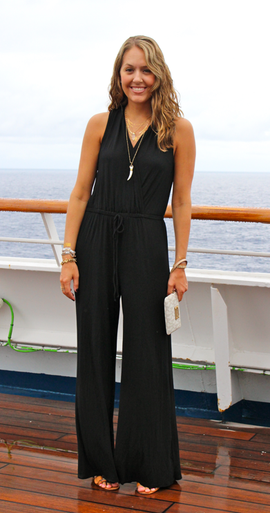 Cruise Diary What I Wore Part 1 J S Everyday Fashion