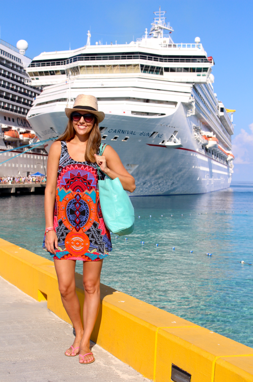 c1a8dfbd002 Cruise Diary  What I Wore