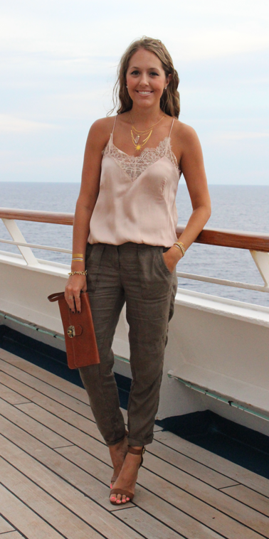 Cruise Diary What I Wore Part 2 J S Everyday Fashion