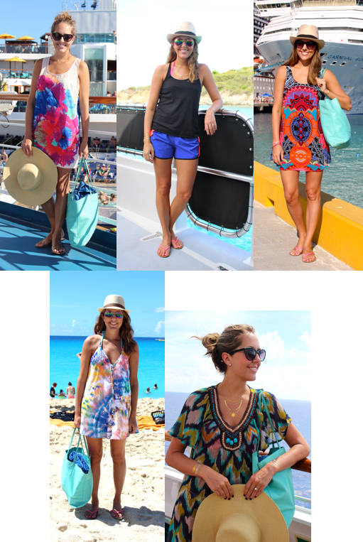 How To Pack For A Cruise J S Everyday Fashion