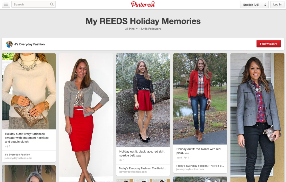 REEDS $500 Holiday Giveaway