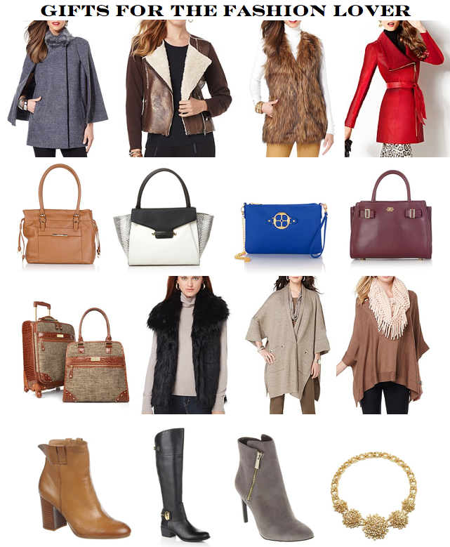 HSN Gift Guide: For the Fashion Lover