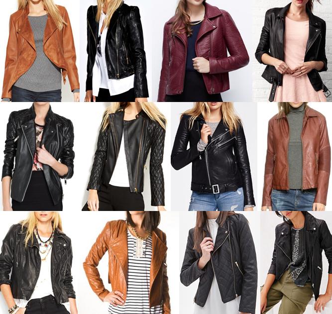 Leather jackets under $200