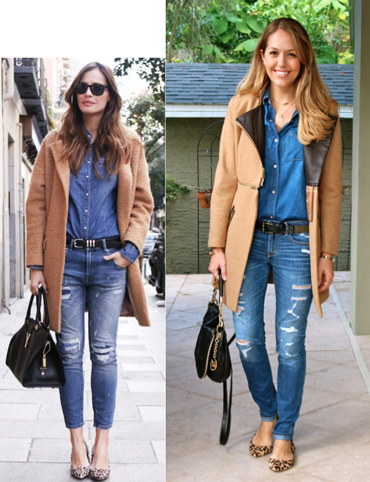 Inspiration: Lady Addict via WhoWhatWear