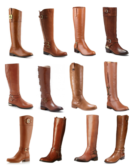 Riding boots under $200
