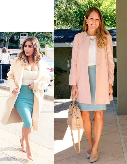 Inspiration: WCP/FAMEFLYNET PICTURES via WhoWhatWear