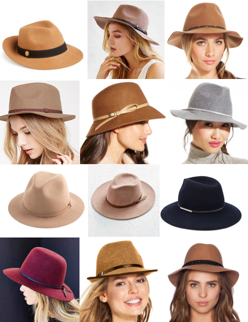 Panama hats on a budget