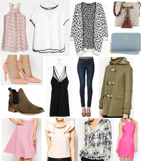 Live the Look shopping picks