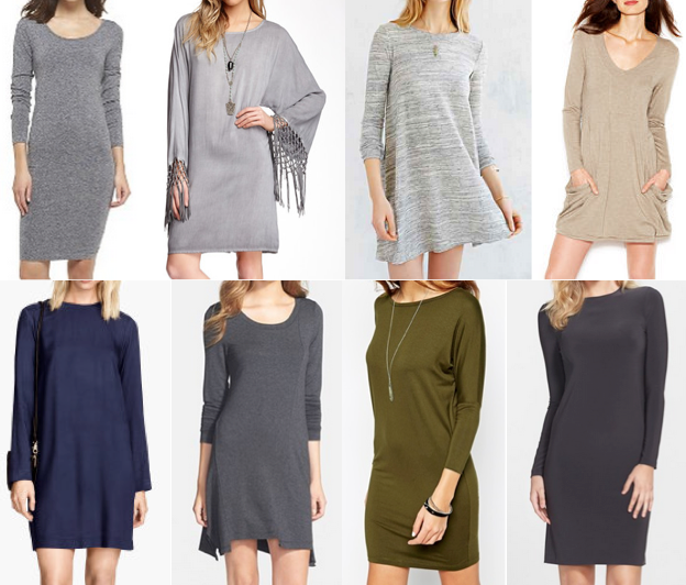 The comfy dress under $100