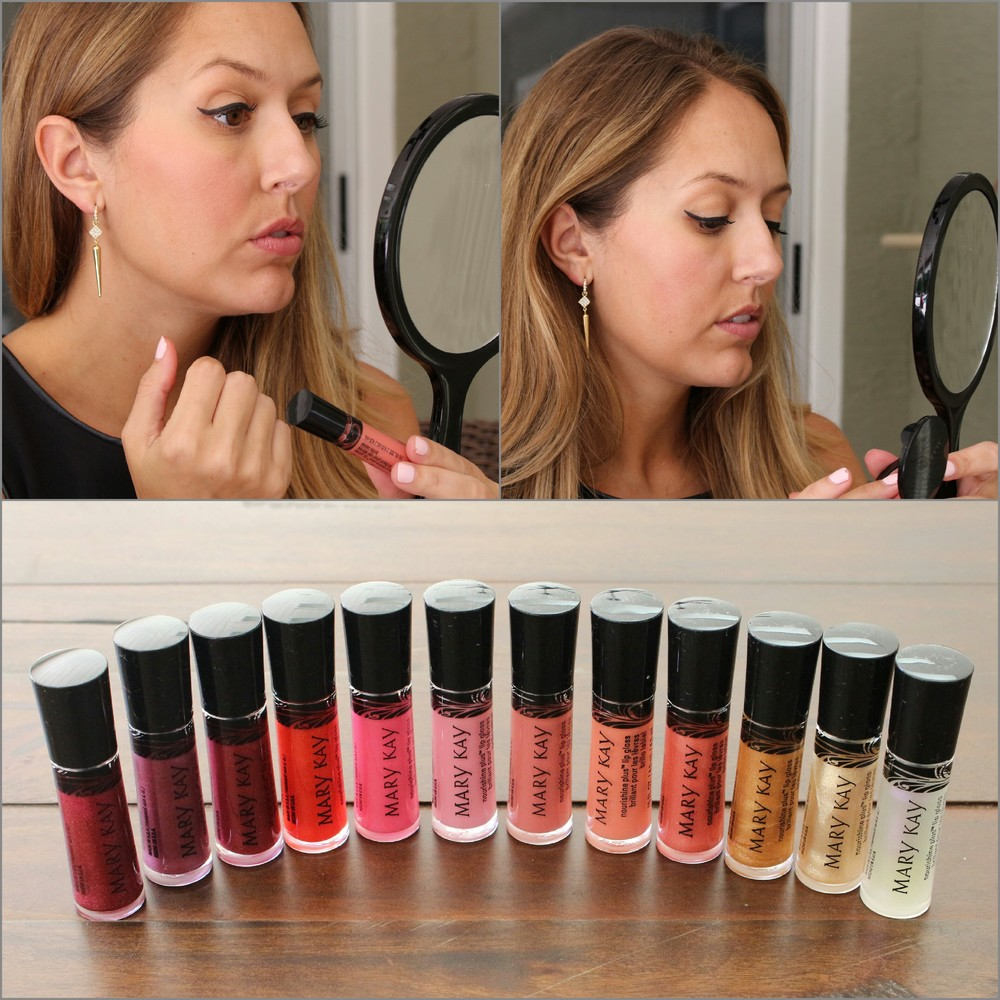 Mary Kay Giveaway - J's Everyday Fashion