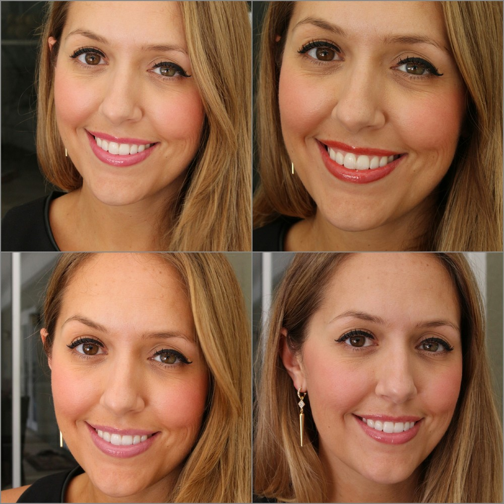 Mary Kay lip colors - J's Everyday Fashion