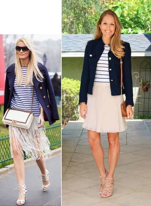 Inspiration:  Style Du Monde  via  WhoWhatWear