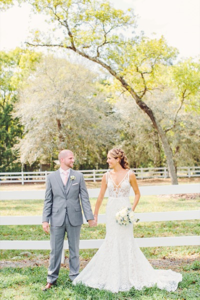 Wedding Sneak Peek - J's Everyday Fashion