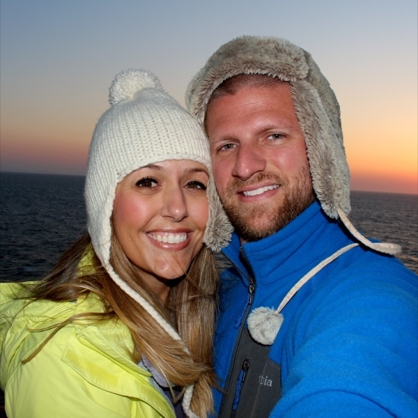 Our Alaskan Honeymoon - J's Everyday Fashion