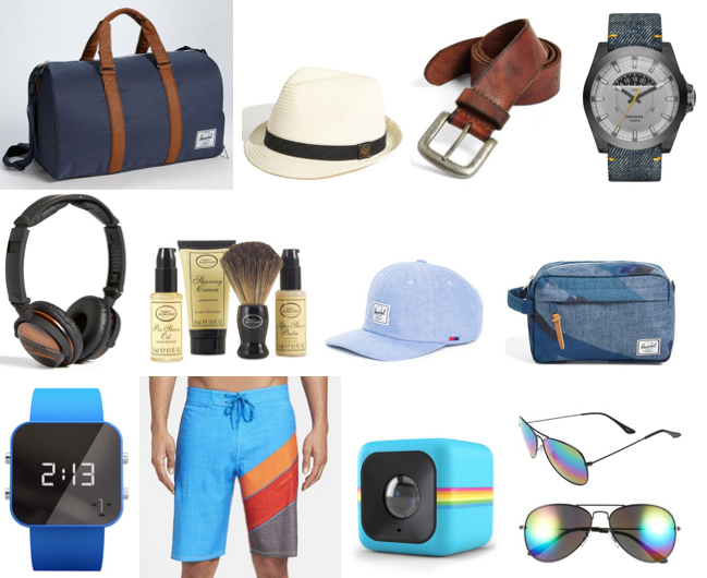 Father's Day picks from Nordstrom