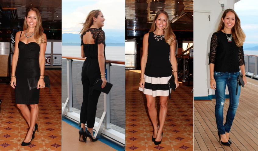 Evening dress dress code on carnival cruise
