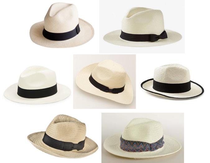 Panama hats under $50