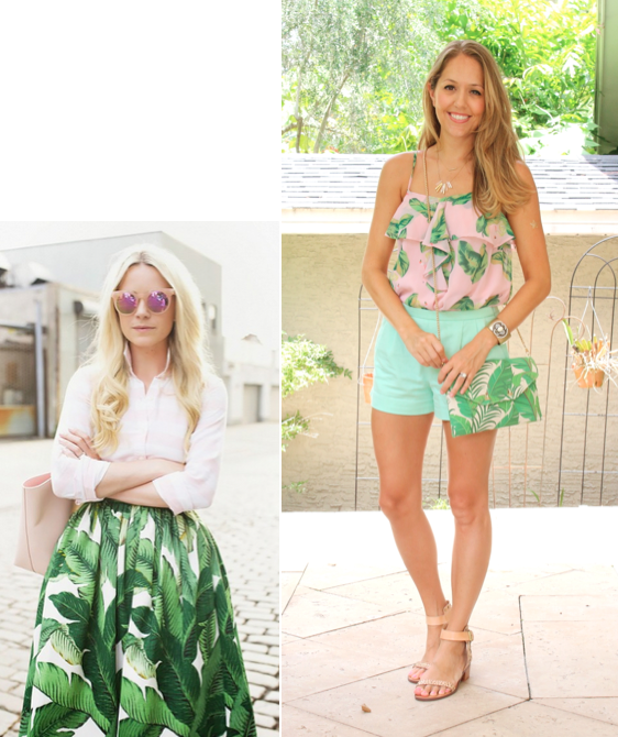 INSPIRATION:   ATLANTIC PACIFIC   VIA   WHOWHATWEAR