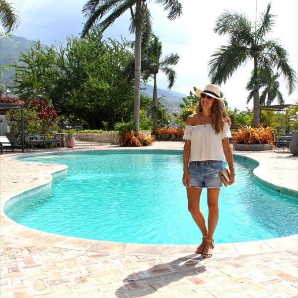 Hotel Montana, Haiti