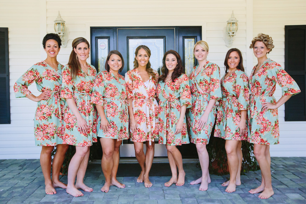 wedding recap bridal party decor j 39 s everyday fashion