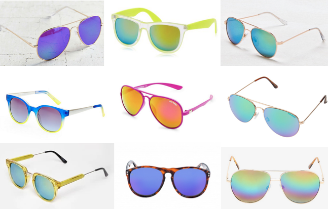 Sunglasses under $40