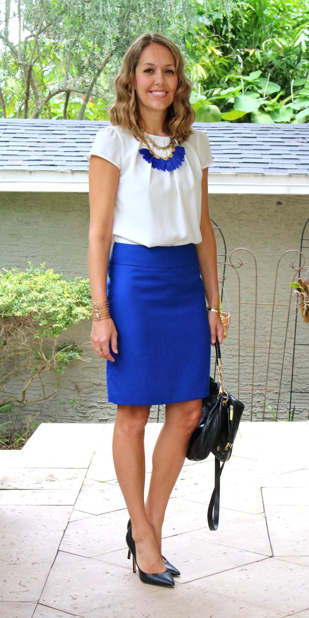 Today S Everyday Fashion Blue J S Everyday Fashion