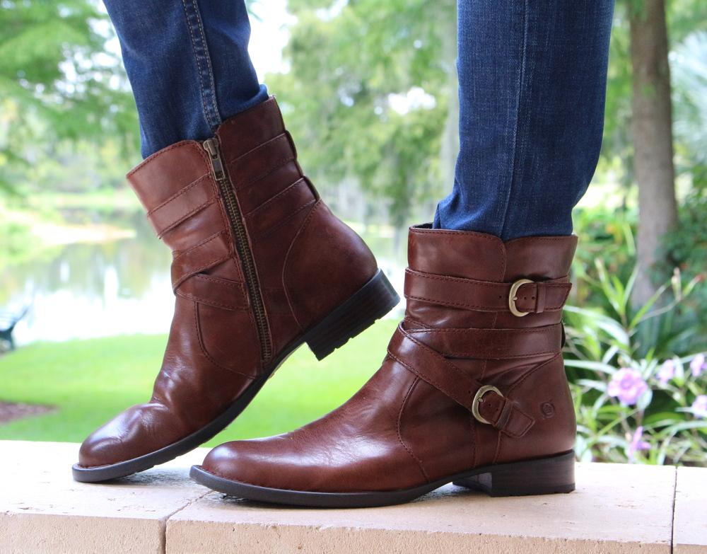 Børn McMillan boots