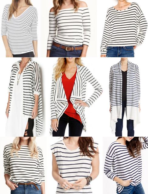 Stripes under $100