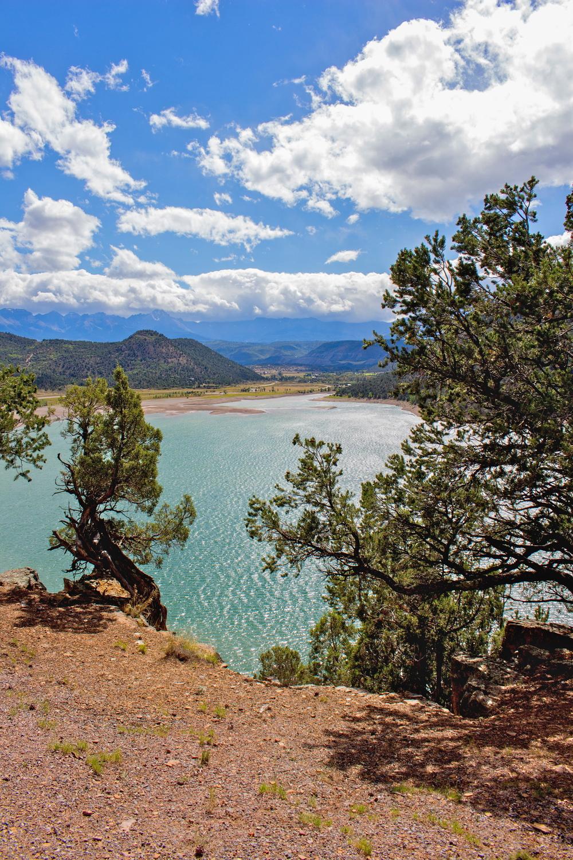Ridgway State Park, Colorado