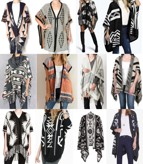 Aztec sweaters under $100