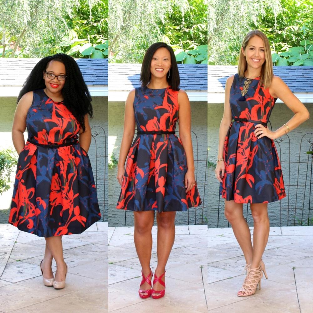 Purple Dresses At Dressbarn | Lixnet AG