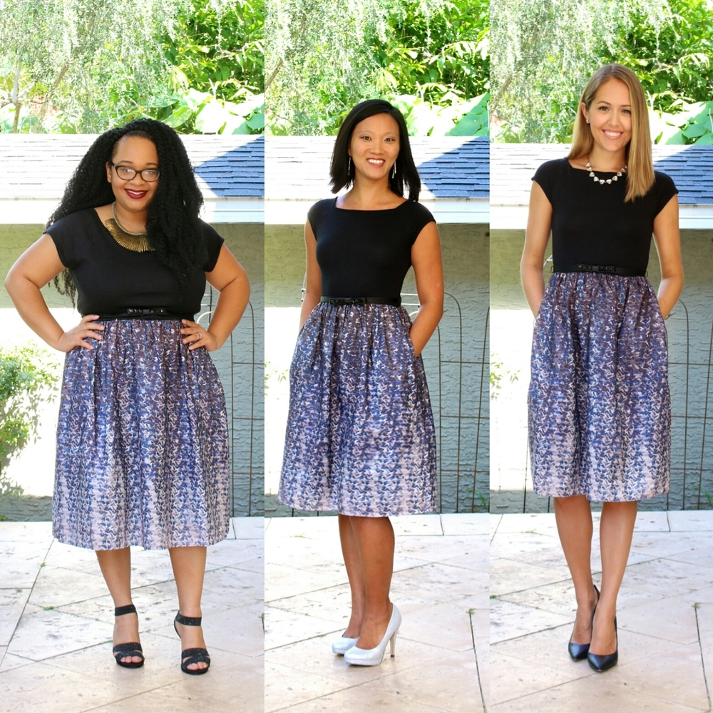 Dressbarn in Three Sizes: Plus Petite and Misses — J&39s Everyday ...