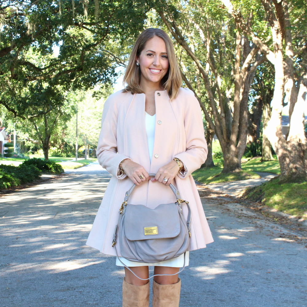 Today's Everyday Fashion: Pastels — J's Everyday Fashion