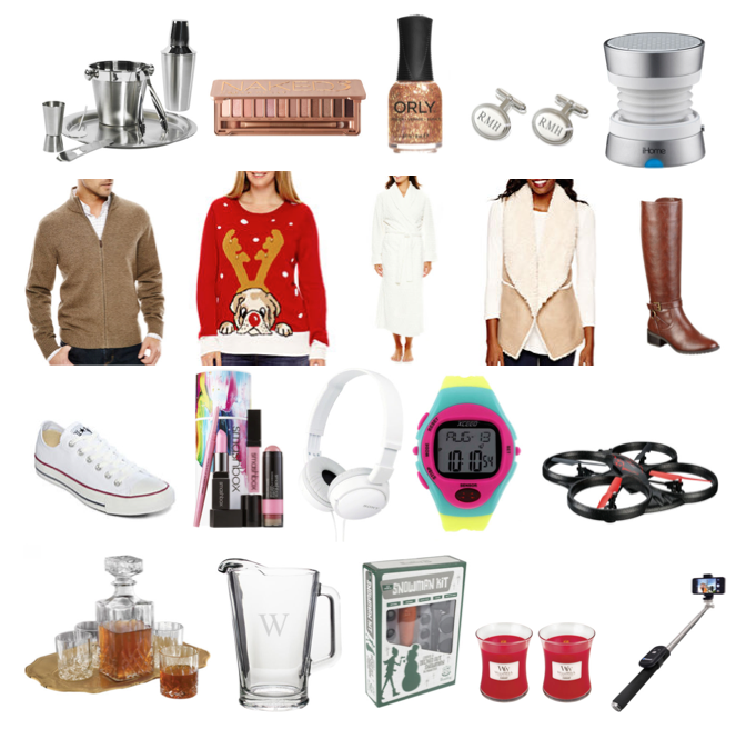 Holiday Gift Guide - Under $50
