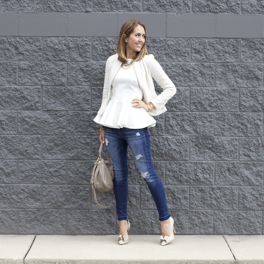 perfect fashion everyday outfits 12