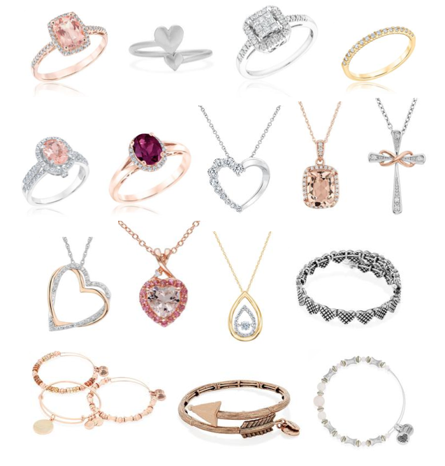 Valentine's Day gift ideas - REEDS Jewelers