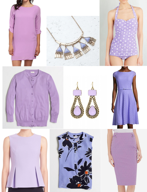 Lavender finds under $100