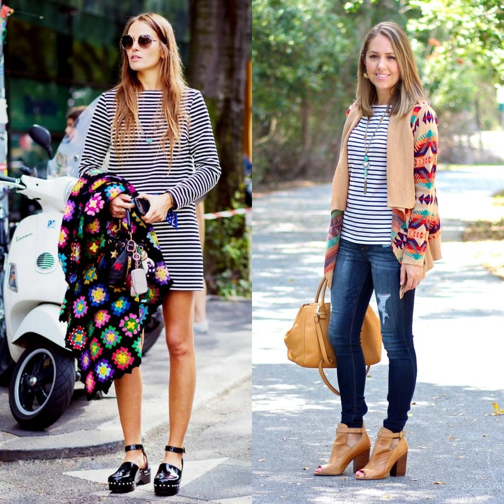 inspiration: Style du Monde via WWW