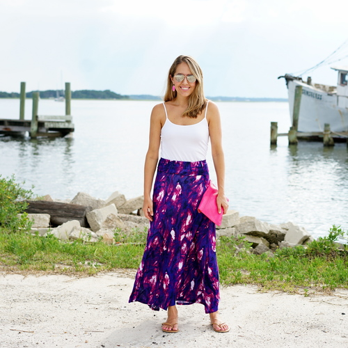 VacayStyle Belize Convertible Dress