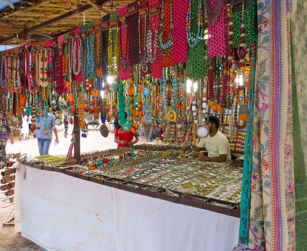Dilli Haat, India