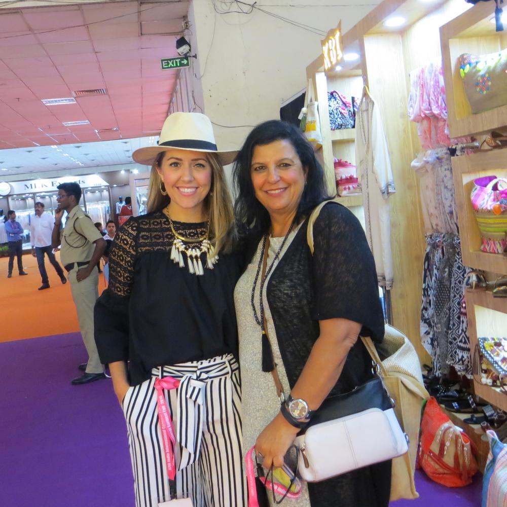 India International Garment Show