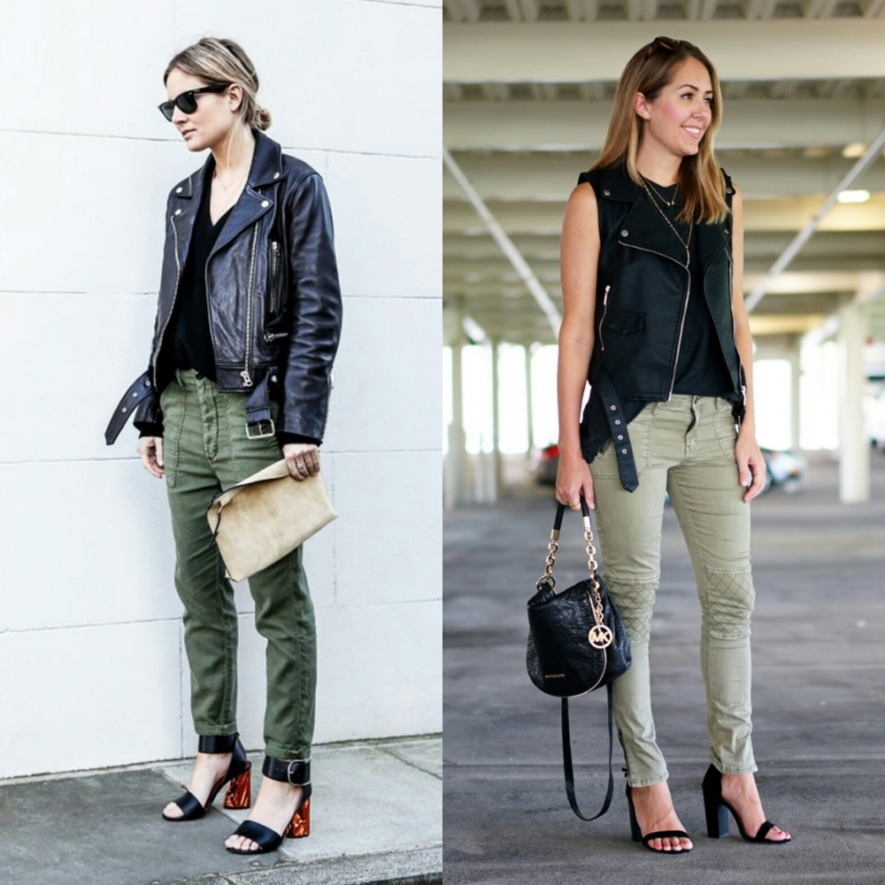 Inspiration:  Fashion Me Now  via  WhoWhatWear