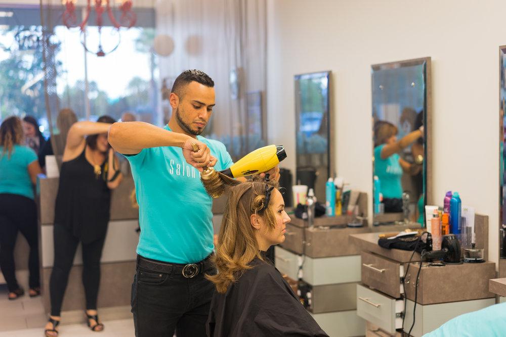 Salon Cielo in Orlando, FL
