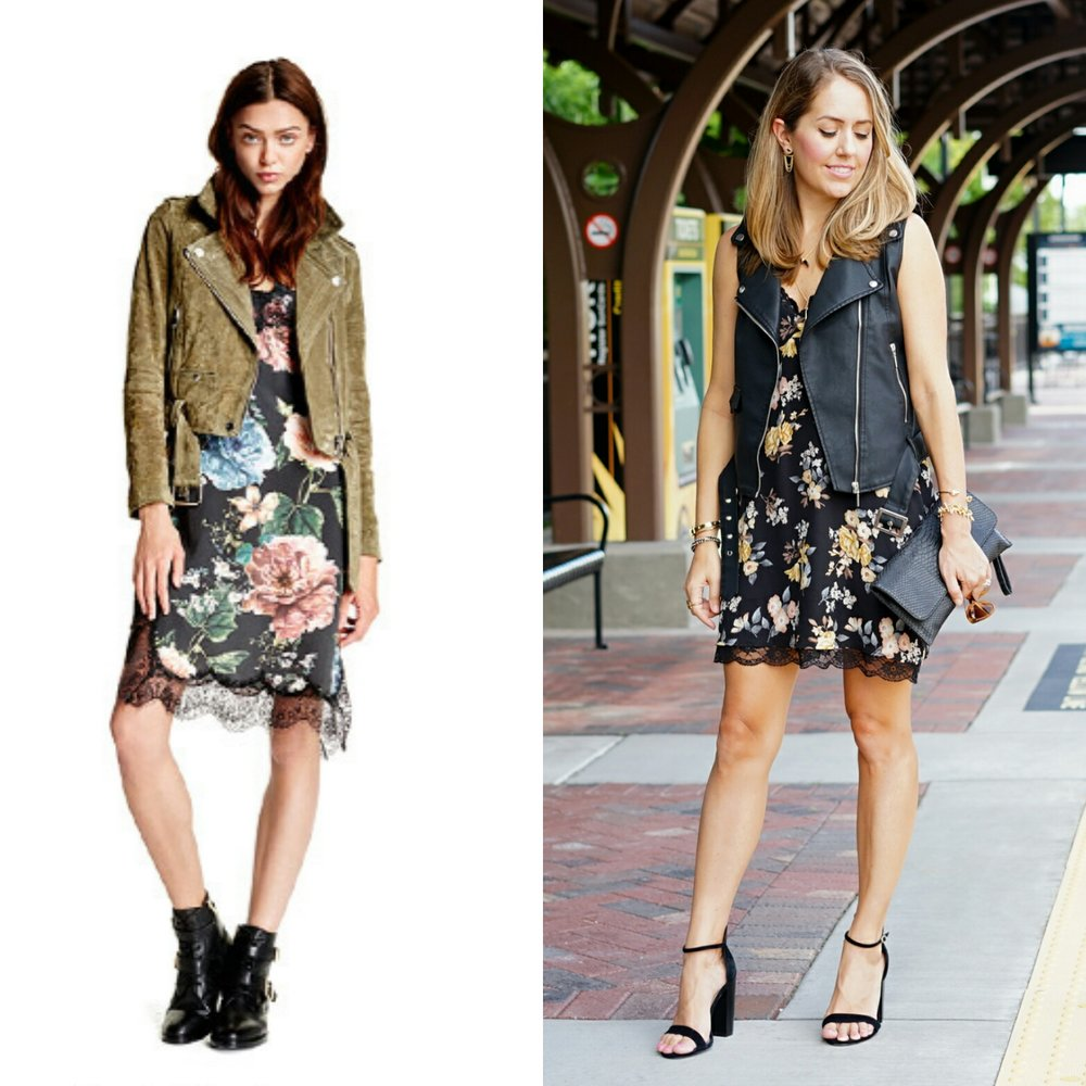 Inspiration: Bloomingdale's