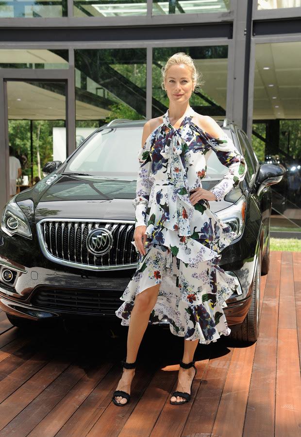 Inspiration:  Buick Studio Envision