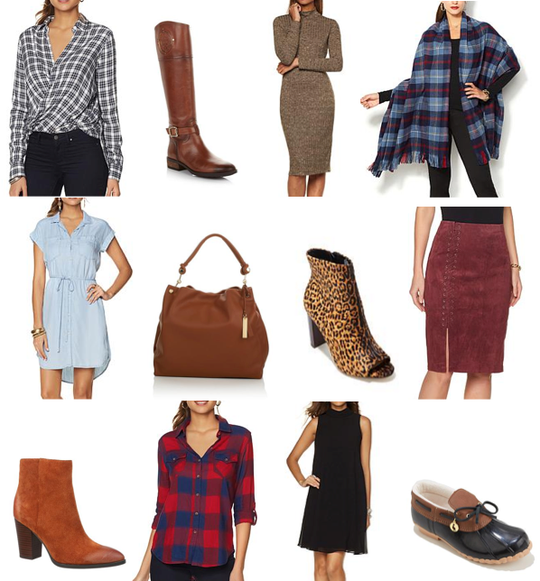 HSN Fall Fashion