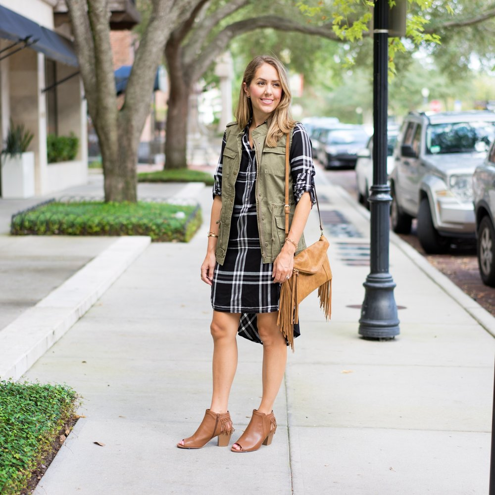 Fall trends with Stein Mart