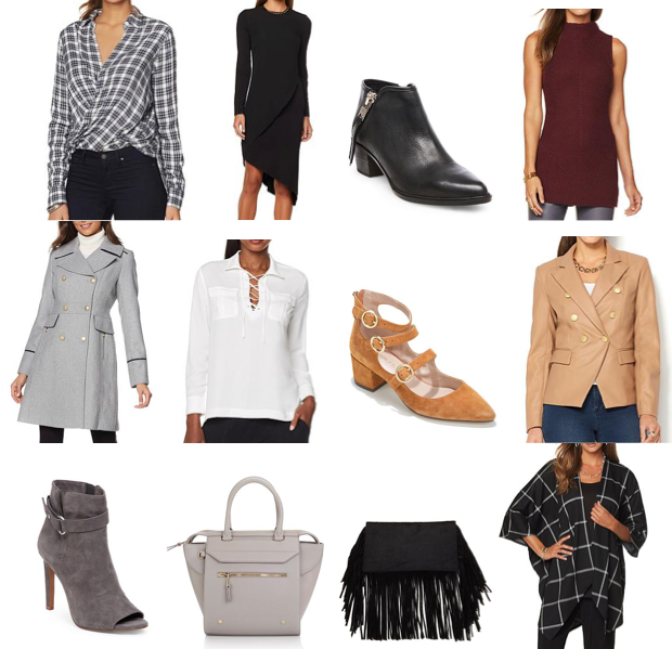 HSN fall picks